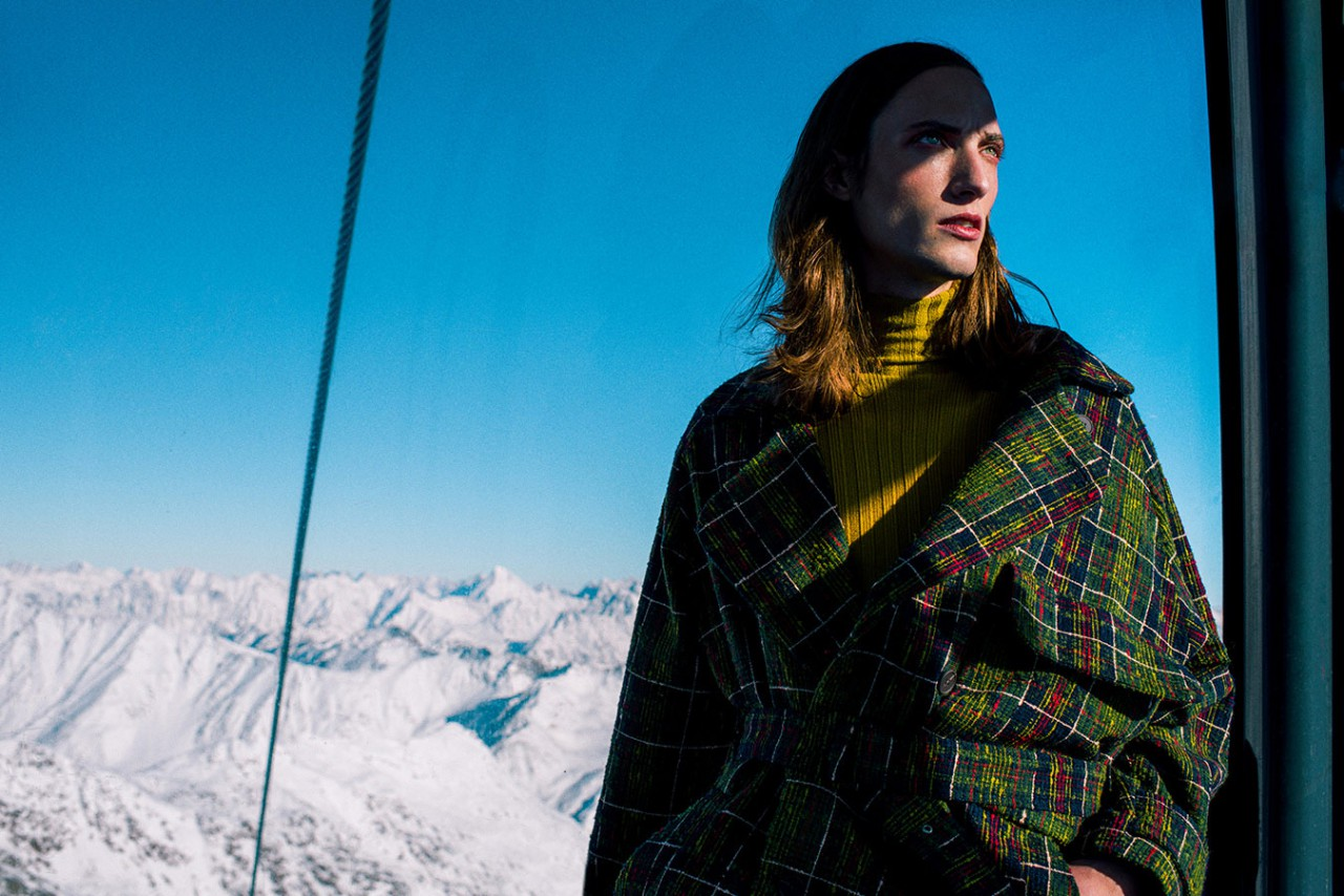 fomme Ski Alpin