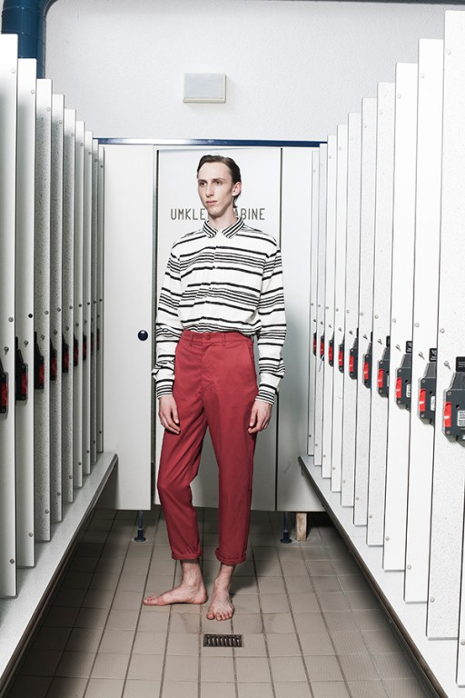 fomme Lookbook SS 17