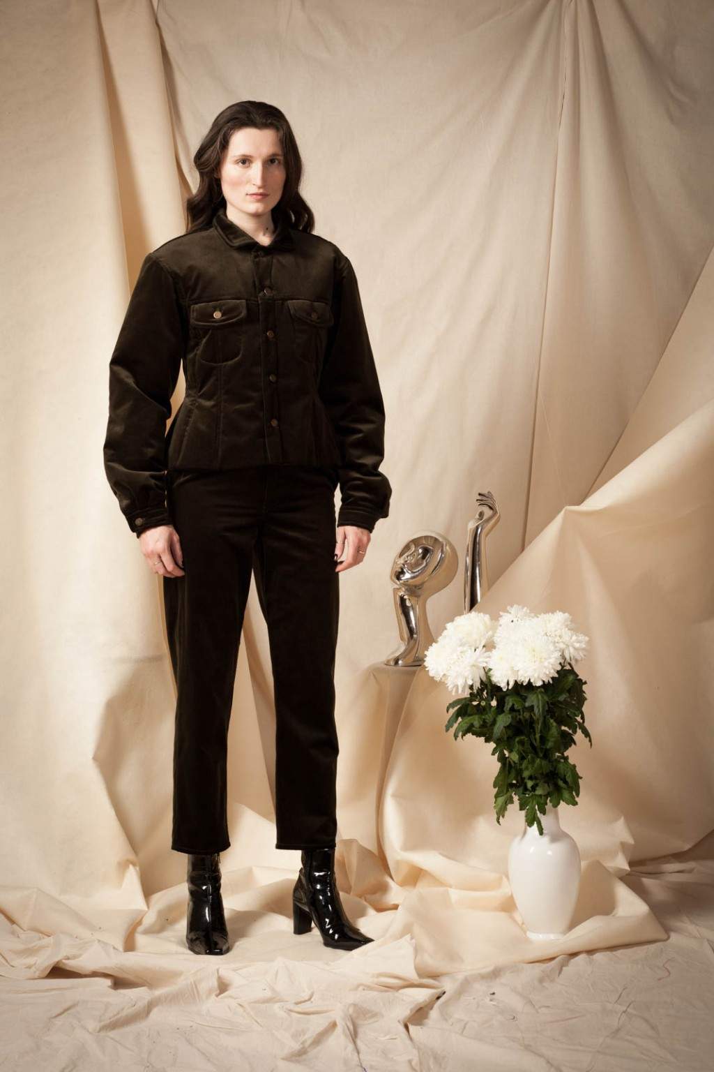 fomme Lookbook AW 18/19