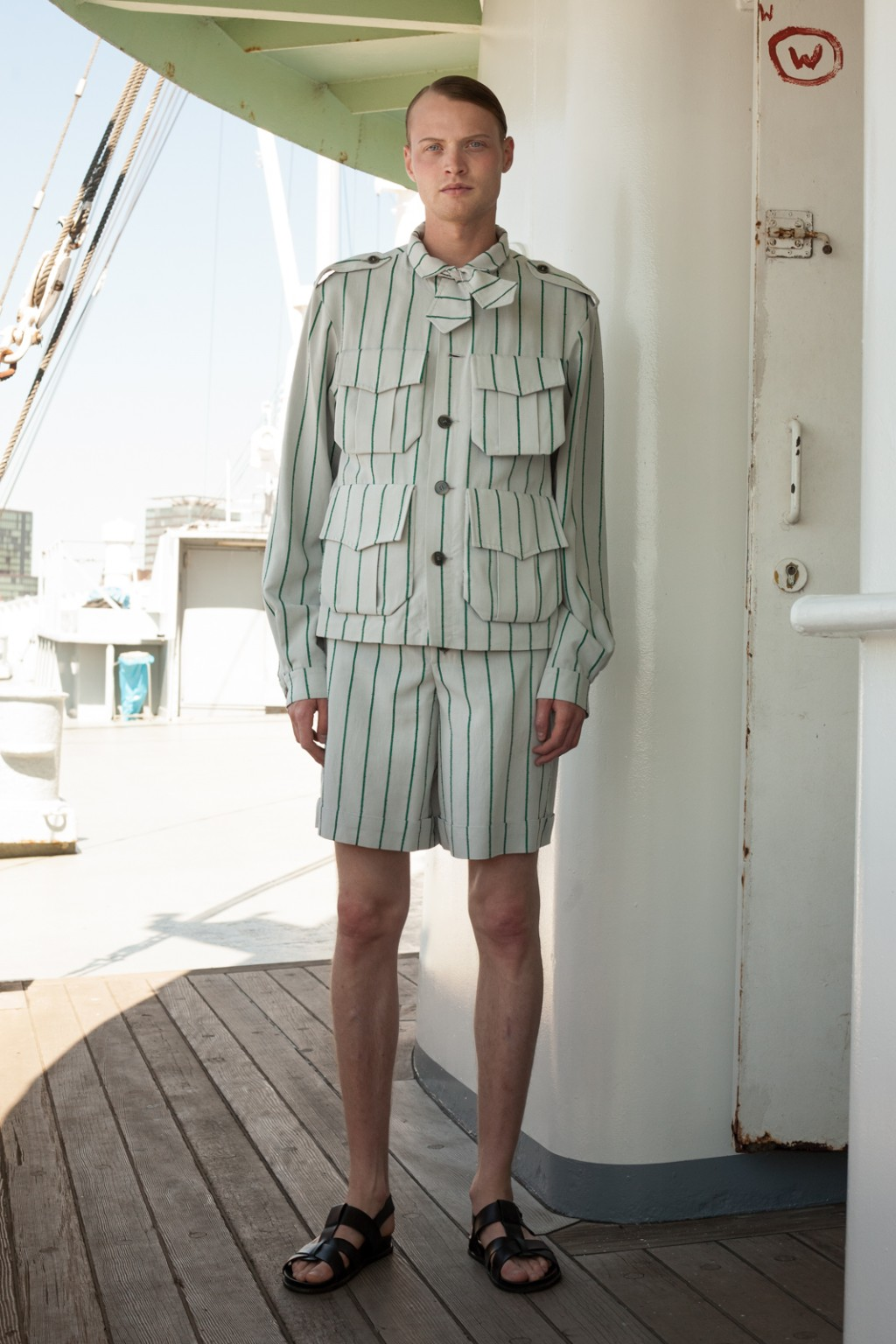 fomme Lookbook SS 19